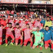 Nevşehir Belediyespor: 1 – Malatya Yeşilyurtspor: 0