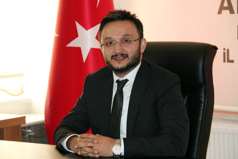 """Başkan Yanar, """"Herkes Türkiye'nin kararlılığını gördü"""""""