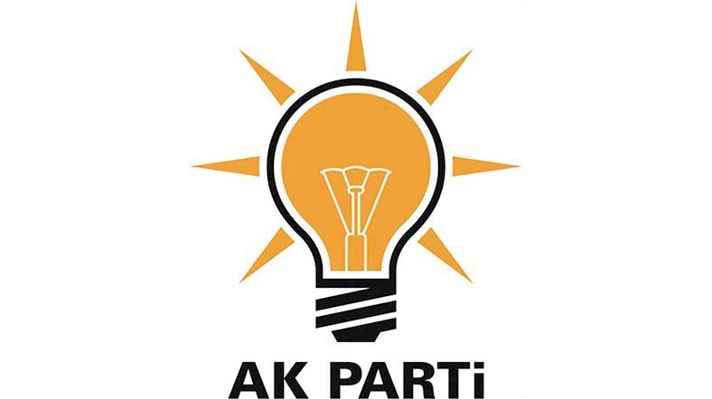AK Partide kongre takvimi başlıyor