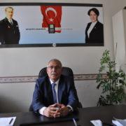 Başkan Karaaslan'dan önemli duyuru