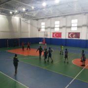 Acıgöl'de futsal turnuvası düzenlendi