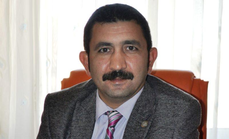 """""""Cumhuriyet Türk'ün kurtuluş mücadelesinin eseri"""""""