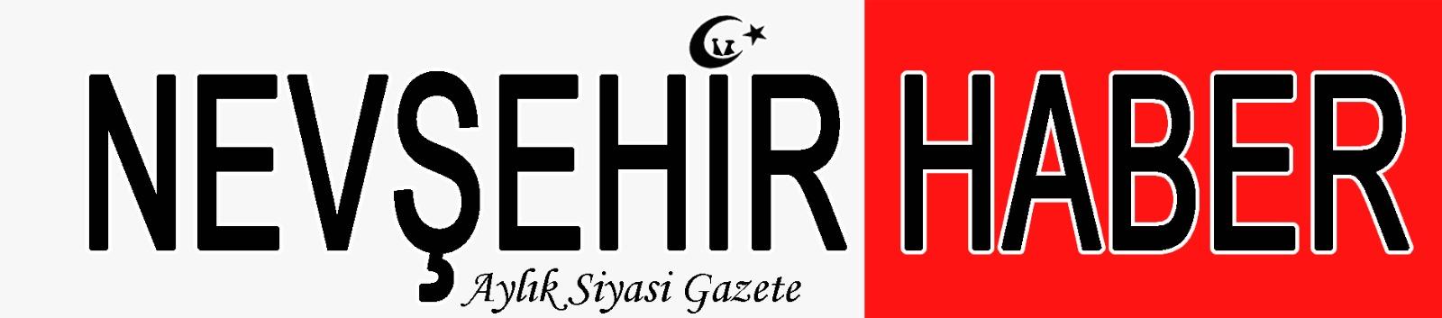 Nevşehir'in Haberi