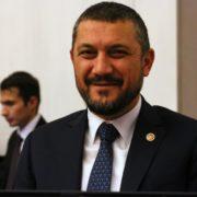 """""""Türkiye Cumhuriyeti, Yoluna Kararlılıkla Devam Etmektedir"""""""