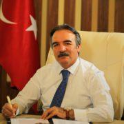 Rektör Prof. Dr. Mazhar Bağlı'ın Cumhuriyet Bayramı Mesajı