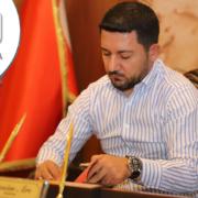 Belediye Başkanı Rasim Arı, Uclg-Mewa Toplantısı İçin İran'da
