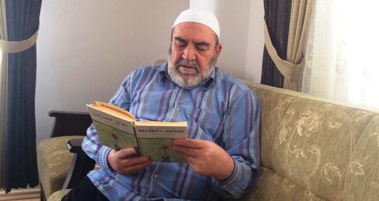 Başkan Feralan'dan evde kalın çağrısı