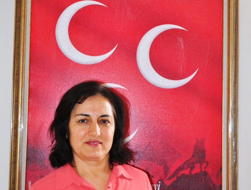 Türkiye Cumhuriyeti gençlerimize emanet