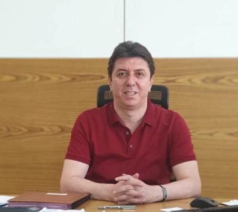 """Nevşehir Belediye Spor Kaldığı yerden """" 3.Ligler 18 Temmuzda başlıyor"""""""