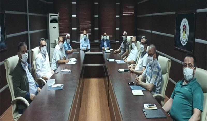NTB Haziran ayı Meclis toplantısı yapıldı