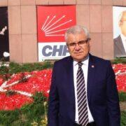 Kurultayımız Partimize, ülkemize ve Nevşehir'e hayırlı olsun