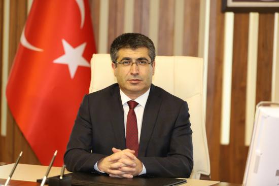 Rektör Aktekin, Malazgirt Zaferi'nin 949. Yıl Dönümünü Kutladı