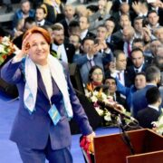 Akşener Nevşehir'e geliyor