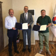 Kapadokya Üniversitesi ile NTB İşbirliği İmzaladı