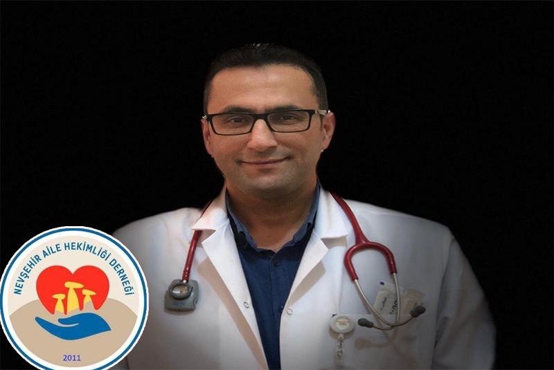 Aile Hekimleri Derneği Başkanı Dr. Hakan Gürbüz Oldu