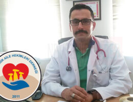 Dr. Hakan GÜRBÜZ'ün Gaziler Günü Mesajı