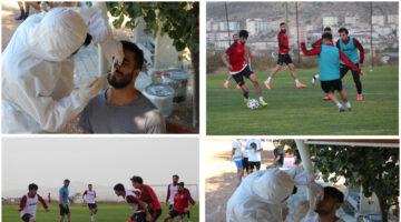 Nevşehir Belediyespor Türkiye Kupası 'nda Kozan Spor FK ile karşılaşacak