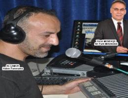 Milletvekili Menekşe Kapadokya FM'in konuğu olacak