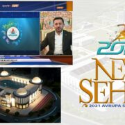 2021 Avrupa Spor Kenti Nevşehir'in Hedefleri Büyük