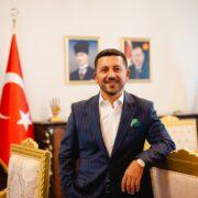 Nevşehir Belediye Başkanı Rasim Arı istifa etti