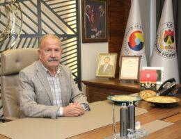 Başkan Salaş, Regaip Kandili'ni kutladı