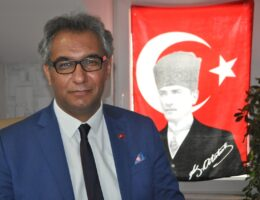 TES Başkanı Urgenç'ten İskilipli Atıf çıkışı