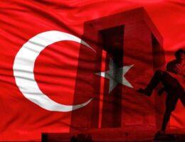 Aile Hekimi Dr.Hakan Gürbüz'ün Çanakkale Zaferi'nin 106. Yıldönümü Mesajı