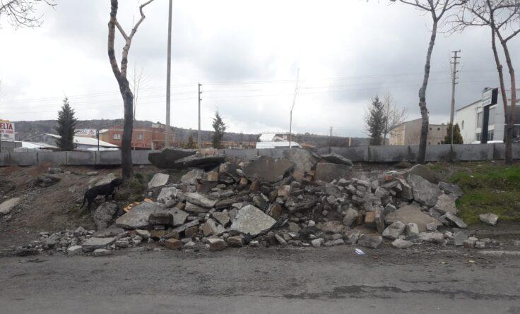 Marka şehir Nevşehir Bu mu