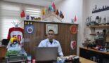 Aile Hekimi Dr.Hakan GÜRBÜZ'ün  Atatürk'ü Anma,Gençlik ve Spor Bayramı Mesajı