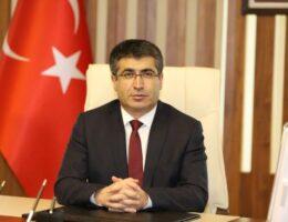 Rektör Prof. Dr. Semih Aktekin'in 19 Mayıs Atatürk'ü Anma, Gençlik ve Spor Bayramı Mesajı